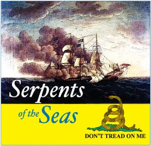 Serpents of the Seas